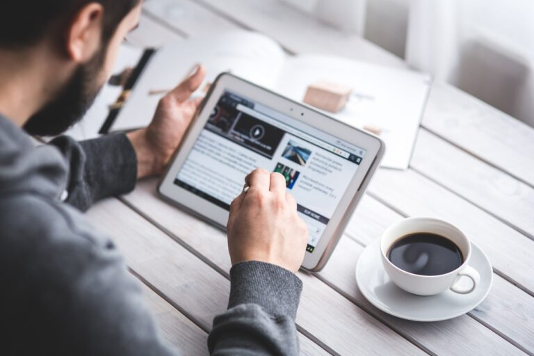 Jak być na pierwszym miejscu w Google. 5 sprawdzonych sposobów na pozycjonowanie stron i sklepów internetowych