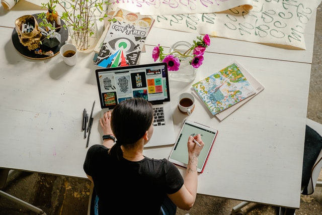 Photoshop – 20 sztuczek i skrótów klawiaturowych ułatwiających pracę cz. 1
